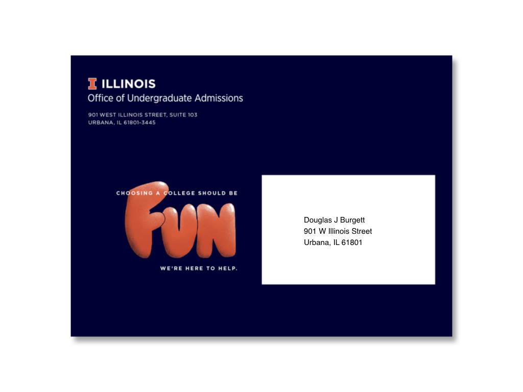 Packet Envelope
